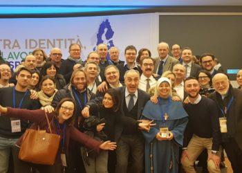 XIII Congresso Roma