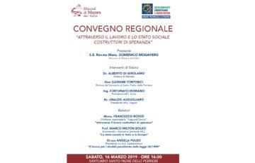 convegno regionale