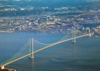 ponte sullo stretto toninelli articolo