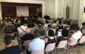 Consiglio generale mcl - Calvaruso